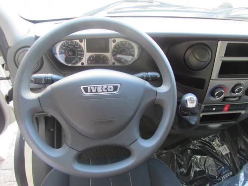iveco daily 30s13