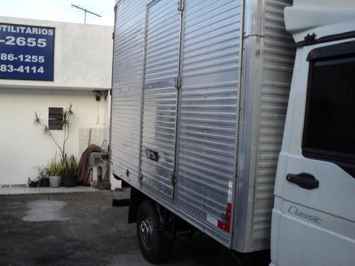 iveco daily 35  13    2007 bau    +doc caminhonet  225.000km