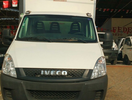 iveco daily 35 35s14 3.0 chassi