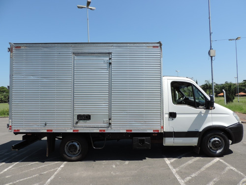 iveco daily 35 s14 2011