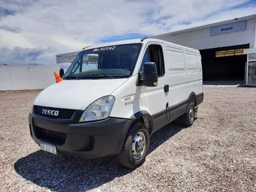 iveco daily 35 s15 furgon h1  2017