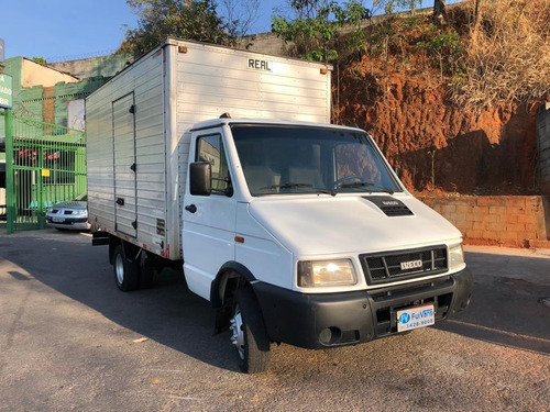 iveco daily 3510 2005