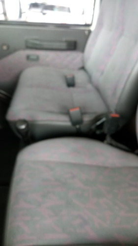 iveco daily 3510 2005/2006 caminhonete