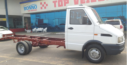 iveco daily 35.10 cc no chassi 2002/2002
