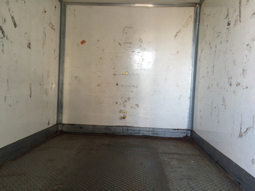 iveco daily 3510 furgon termico - imperdible