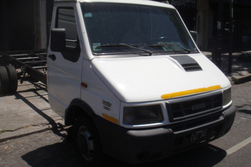 iveco daily 3510/05