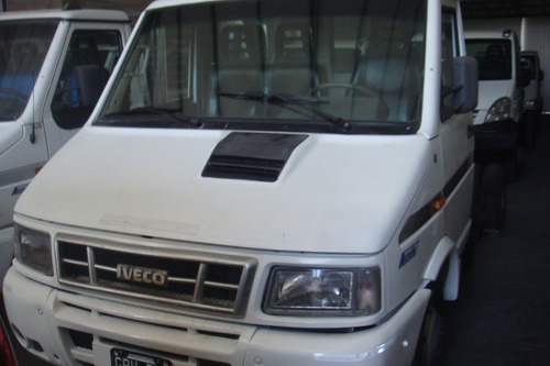 iveco daily 3510/07