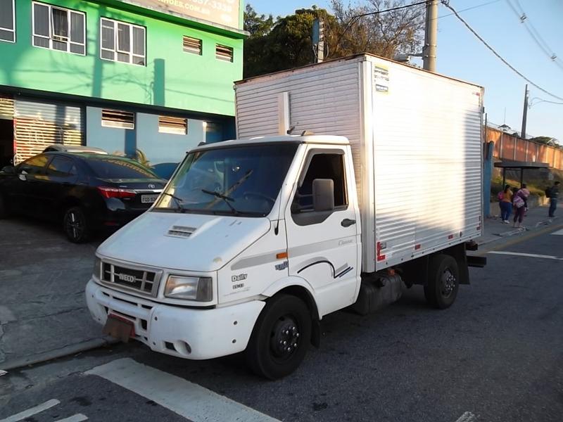 iveco daily 3513,caminhonete,pick-up,refrigerada,frigorifico