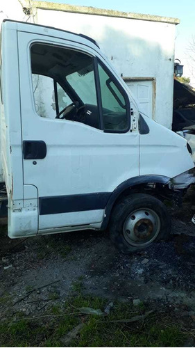 iveco daily 3514