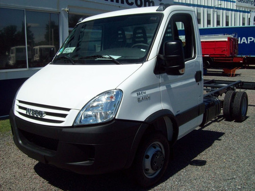 iveco daily 3515 0km
