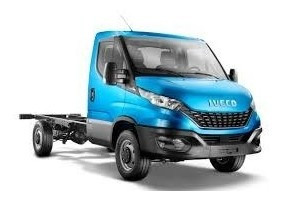 iveco daily 35150 2020 0km chassi 35s14 30s13