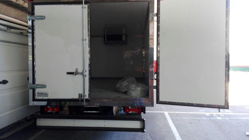iveco daily 35c14 2012