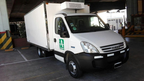 iveco daily 35c14 2014