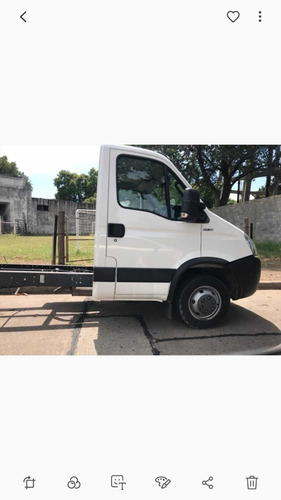 iveco daily 35c15 chasis3,5 tn.