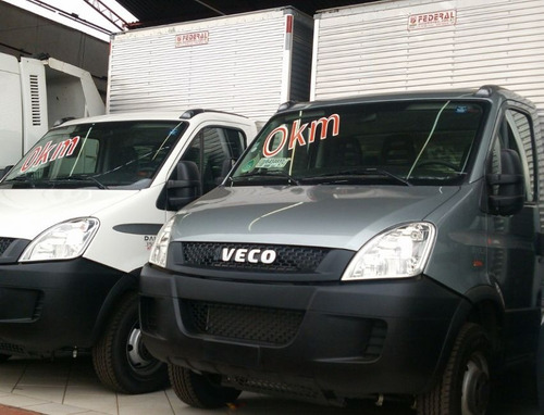 iveco daily 35s14 0km