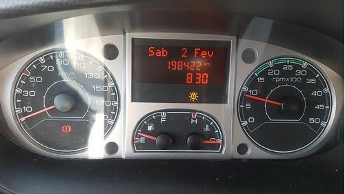 iveco daily 35s14 14 baú termico
