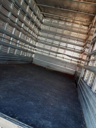 iveco daily 35s14 2011 bau jac/hr/bongo/kia/sprinter/ducato/