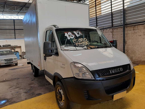 iveco daily 35s14 2013