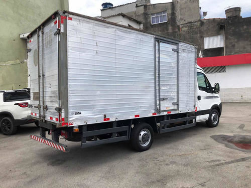 iveco daily 35s14 2014