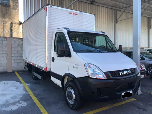 iveco daily 35s14 2015