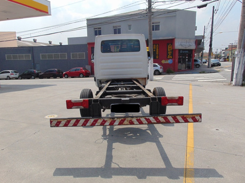 iveco daily 35s14 2016/2017 chassis