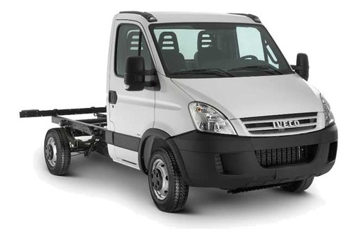 iveco daily 35s14 2019