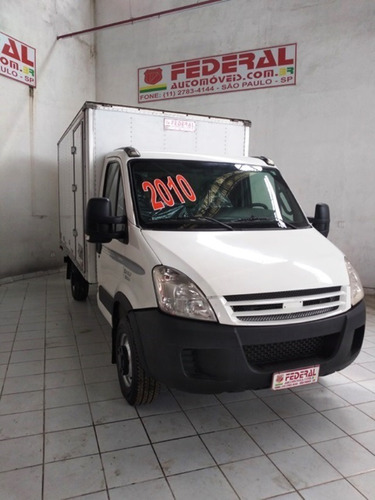 iveco daily 35s14 3.0