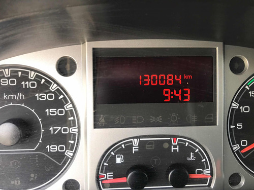 iveco daily 35s14 ano 2014