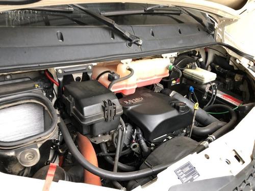 iveco daily 35s14 - ar condicionado, 83.000km , interior ok