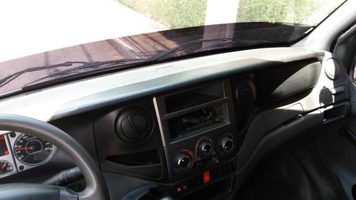 iveco daily 35s14 bau- caminhonete