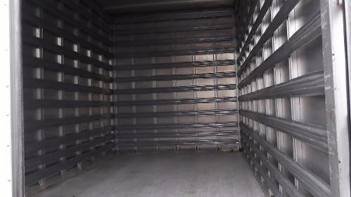 iveco daily 35s14 baú de alumínio facchini 2014 - único dono