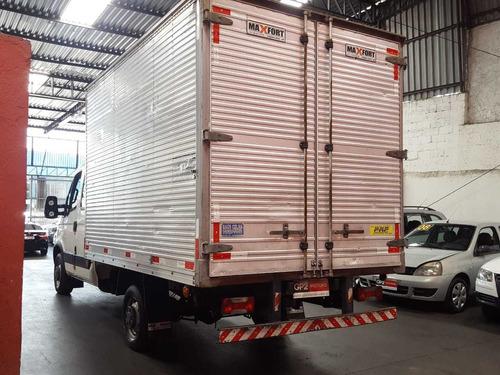 iveco daily 35s14 cd turbo intercooler diesel 2012
