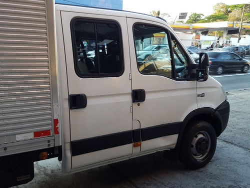 iveco daily 35s14 cd turbo intercooler diesel 2012