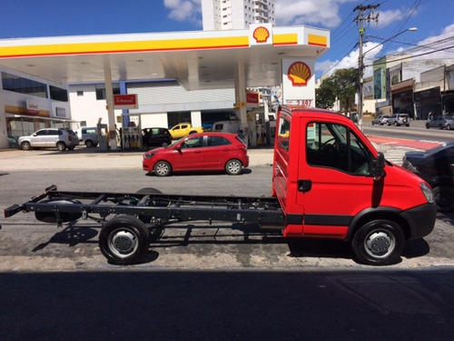 iveco daily 35s14 longa chassi