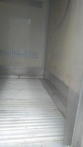 iveco daily 35s14 refrigerada