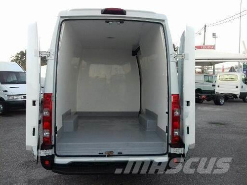iveco daily 35s15 10 m3