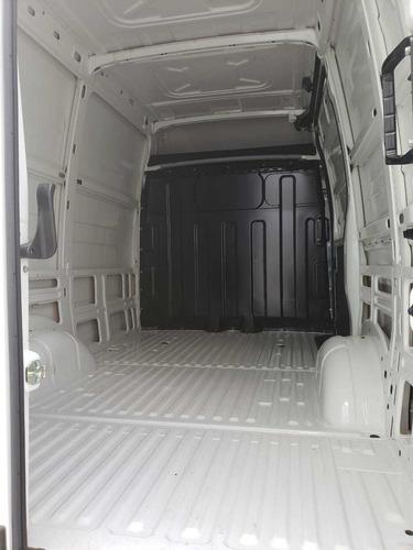 iveco daily 35s15 furgón corto cubik 10 metros cúbicos dp