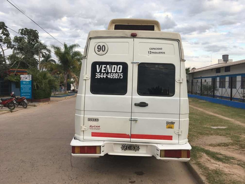 iveco daily 40/12