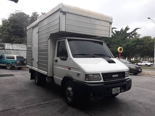 iveco  daily 4012