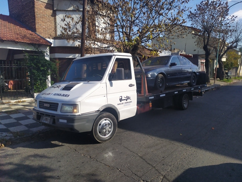 iveco daily 49 10 1994 plancha