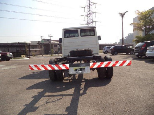 iveco daily 4912 4x2 2001 financiamos  m5966