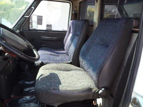 iveco daily 4912 4x2 2001 veiculo vendido no estado  m5966