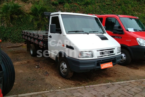 iveco daily 4912 c.c1 4x2, ano:2001/2001