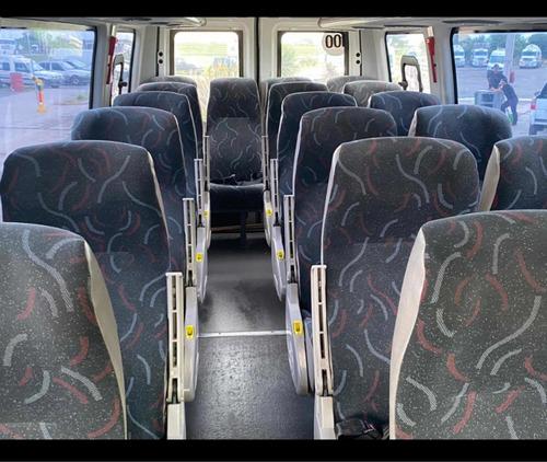 iveco daily 50c16   minibus  19+1