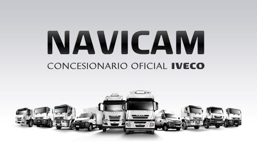 iveco daily 50c16 minibus 19 + 1