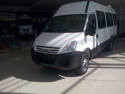 iveco daily 50c16 minibus 19 + 1 sprinter