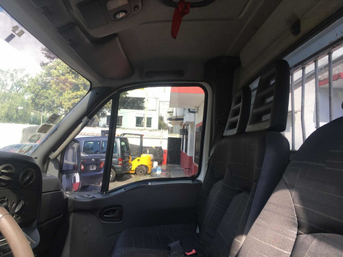 iveco daily 55 c16