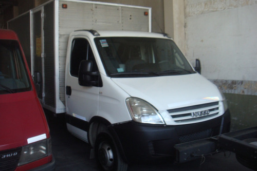 iveco daily 5516-11