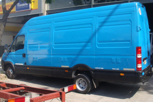 iveco daily 5516/13