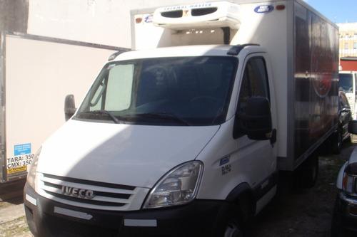 iveco daily 5516/14 furgon termico